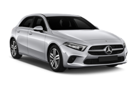 MERCEDES A-CLASS AUTO GUARANTEED