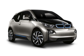 BMW I3 ELECTRIC AUTO