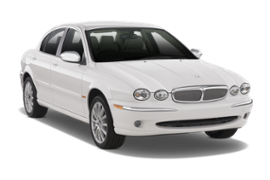 JAGUAR X TYPE AUTO