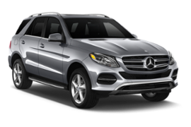 MERCEDES GLE 350 COUPE AUTO