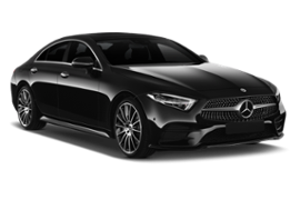 MERCEDES CLS 220 COUPE