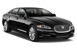 JAGUAR XJ TYPE AUTO