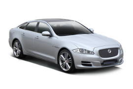 JAGUAR XJ TYPE
